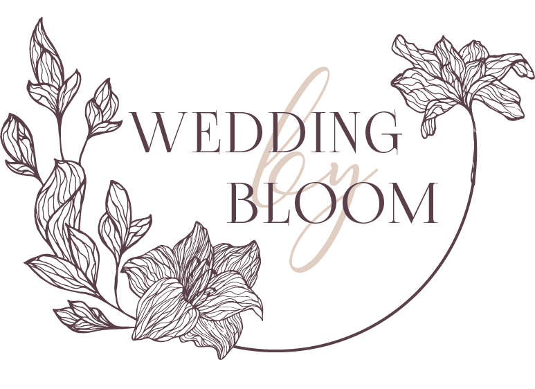 WEDDING BY BLOOMDESIGN